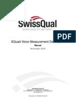 Manual - SQuad Voice Test Result Description