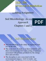 EVSC Ch 1 & 2.Intro & Metobolism. 09[1]
