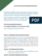 00131 00053 Estatuto Social de Consituticao de Igre (1)