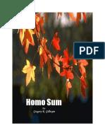 Homo Sum 2006