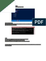 Cara Seting Ad Hoc Windows 8