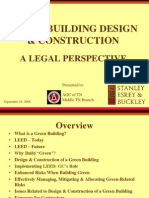 Presentation - Green Construction (00034799-2)
