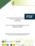 Muchnik - Sistemas Agroalimentarios Localizados
