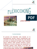 Flex i Coking