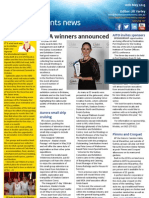 Business Events News for Fri 10 May 2013 - MEA winners announced, Victoria\'s exhibition industry overlooked, Starwood update for the MICE market, Herbalife China in the Gold Coast and much more