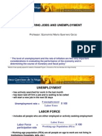 PPT Jobs and Unemployment