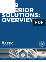 Mastic Overview