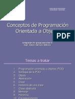 LP1 POO Conceptos