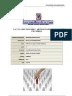 PRÁCTICA Nº 1_SELECCION DE PERSONAL