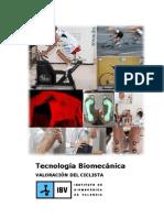 Catalogo de Valoracion de Ciclistas
