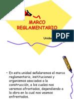 Marco Reglamentario