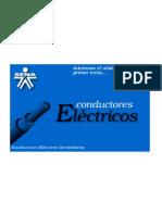 2011 Conductores Eléctricos