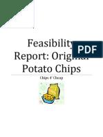 Better Tesco Value 13 02 11 Potato Chip Tesco