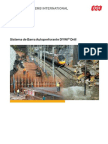 DSC Sistema de Barra Autoperforante DYWI Drill Sp