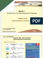 20110524-PPT-Sesion 1 Siaf_Basico Parte II