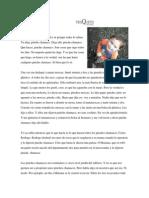 A Los Pinches Chamacos. Francisco Hinojosa