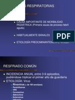 Farinfiti estreptocócica