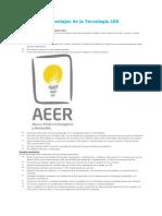 Ventajas y Desventajas de la Tecnología LED.docx