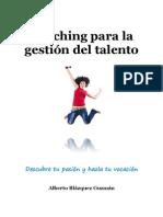 Coaching Para La Gestion Del Talento