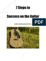 7 Steps to Success on the Guitar eBook Gpt (1)