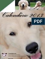 TudoSobreCachorros_Calendario_2013