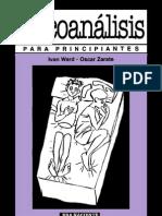 Ward Ivan - Psicoanalisis Para Principiantes