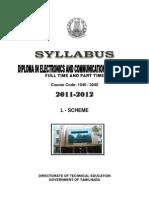 DECE 1040-3040 SYLLABUS