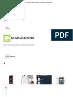Cómo quitar una tarjeta de pago en Google Play _ Mi Móvil Android.pdf