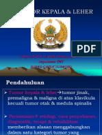 Tumor Kepala & Leher