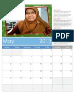 Semester 8 Aplinda Yana Tugas Kalender