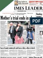 Times Leader 05-10-2013