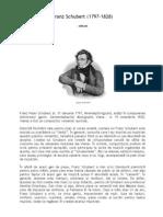 Franz Schubert Referat