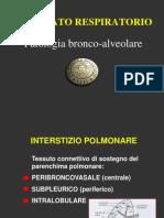 APARATO RESPIRATORIO 1° CORRELATO CLINICO RADIOLOGICO