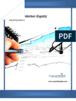 Today Stock Market Report 10-05-2013