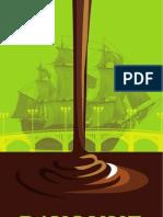 Programme Journées du Chocolat - Bayonne 2013