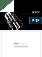 MidasNFX Brochure