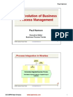 BPro._the Evolution of BPM by P. Harmon, 05