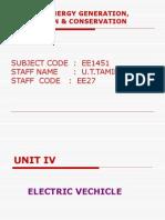 Ee1451(Unit IV)