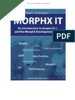 Morphx It English 1ed[1]
