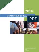 Guide Pratique Des Actions