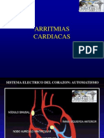 Electrocardiografia Arritmias