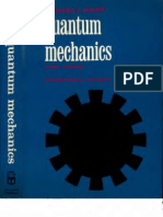 Schiff QuantumMechanics Text