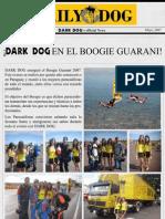 Daily Dog Mayo 2007