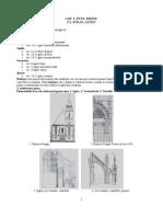 Stilul Arhitectural Gotic