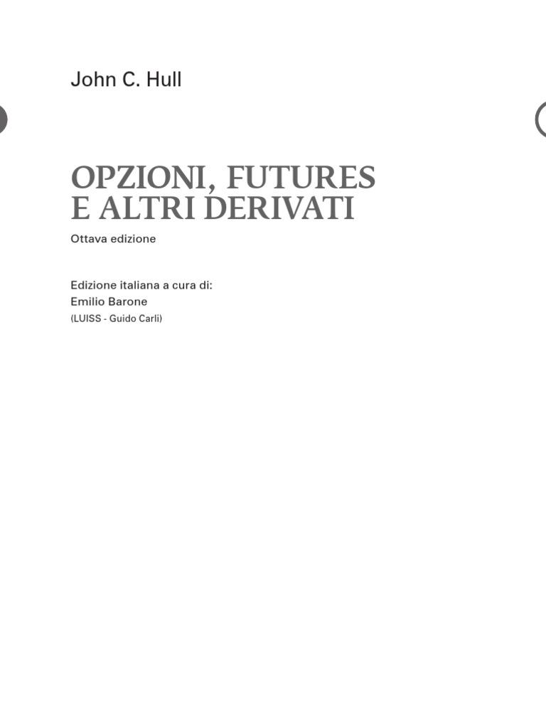 Option future e derivati fandeluxe Choice Image