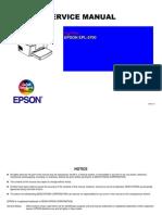 EpsonEPL5700-ServiceManual
