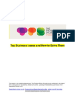 tps - top business issues 1