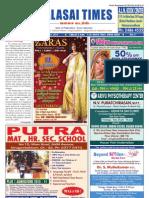 Valasai Times 04 May 2013