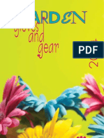 2013 Garden Catalog - Midwest Quality Gloves