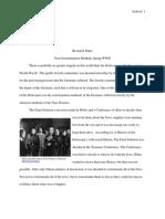 Sarah Jackson 101-101 Research Paper 2.docx